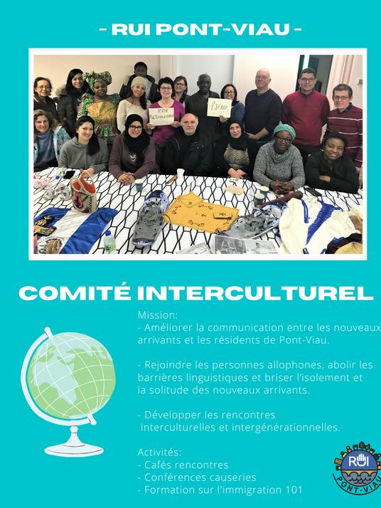 Comité Interculturel