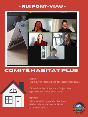 Comité Habitat Plus