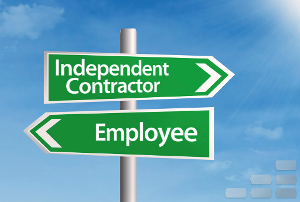 Contractor vs Employee Commentary