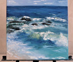 Coastal stones 3
