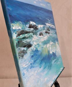 Coastal stones 4