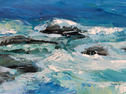 Coastal stones 6