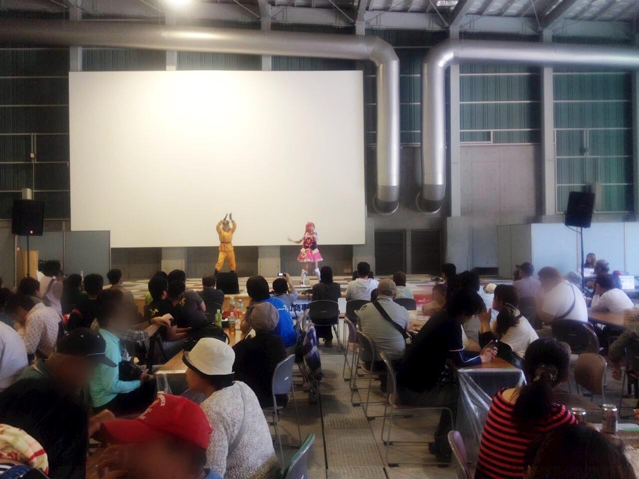 播州フェスティバルVol.4 2日目ステージ