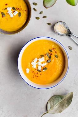 Autumn Soup