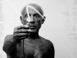 What if Picasso was a blogger?