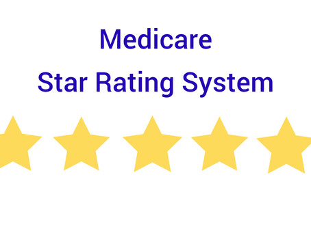 What Are Medicare Plan Star Ratings and Why Do They Matter?