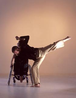 'Dancer's Syndrome' StopGap