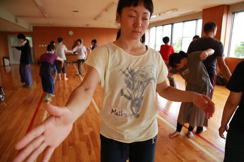 Maiko Yamazaki Hand to Hand Score