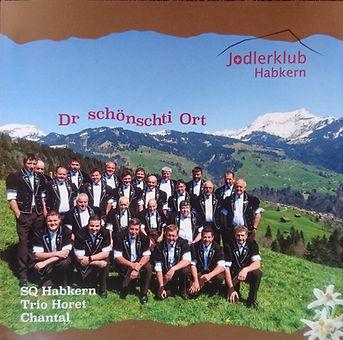 Alpenrosen Habkern