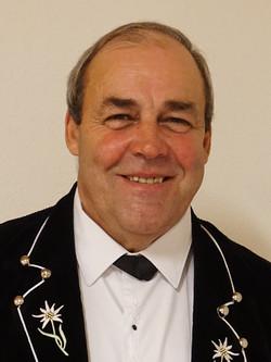 Ernst Zenger