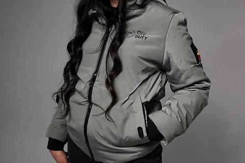Duck Rain Jacket