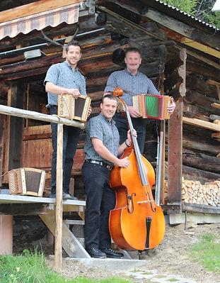 Trio Horet Habkern