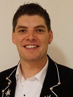 Michael Zurbuchen