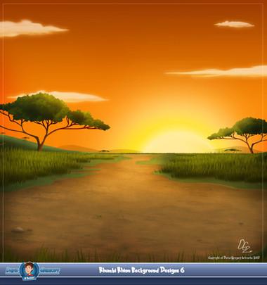 African Plain