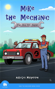 Mike The Mechanic Cover