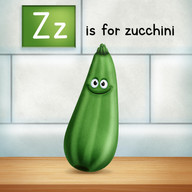 The A to Z Of Food - Page Example
