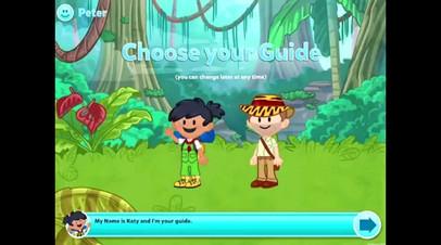 Kids & Divorce App / Game - Trailer