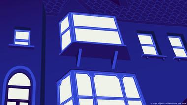 Bean's Top Window