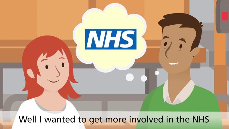 Pennine Care NHS Foundation Trust - Explainer Video