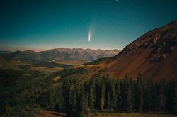 Wilson Comet