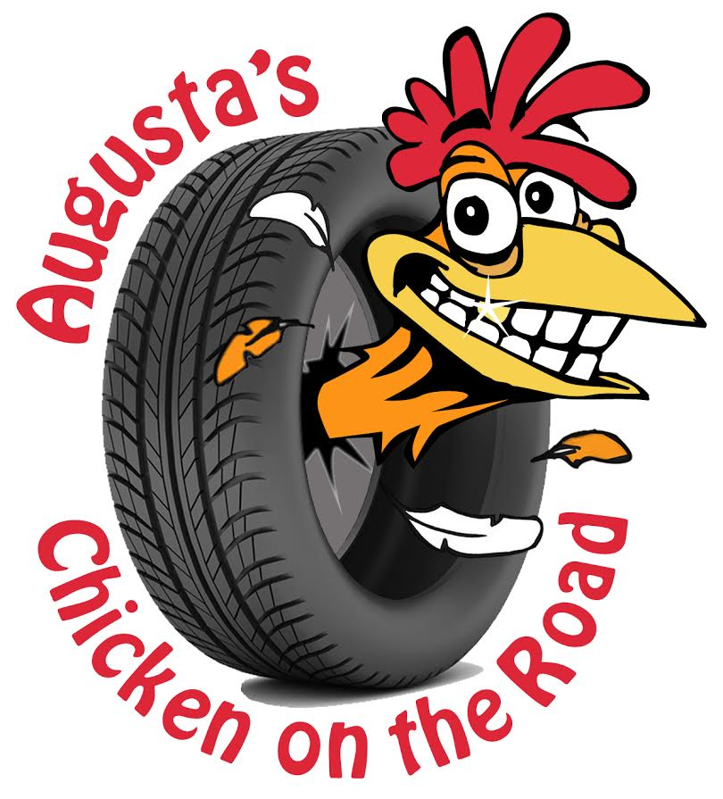 Chicken on the Road Logo
