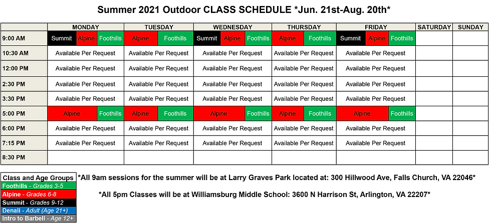Summer Outdoor Schedule.png