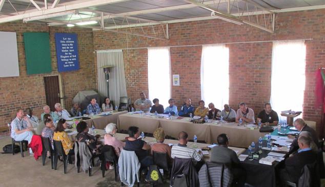 Worker's General Meeting 2019
