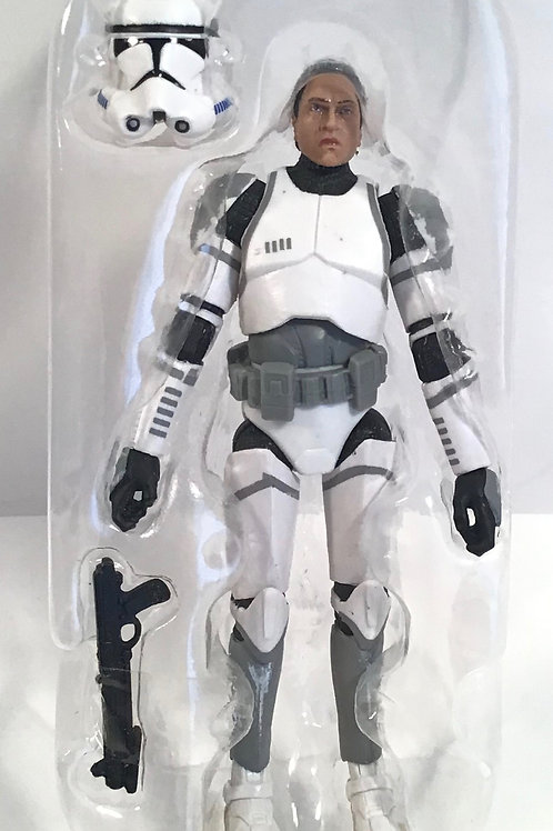 Star Wars Vintage Collection Elite Clone Trooper LOOSE