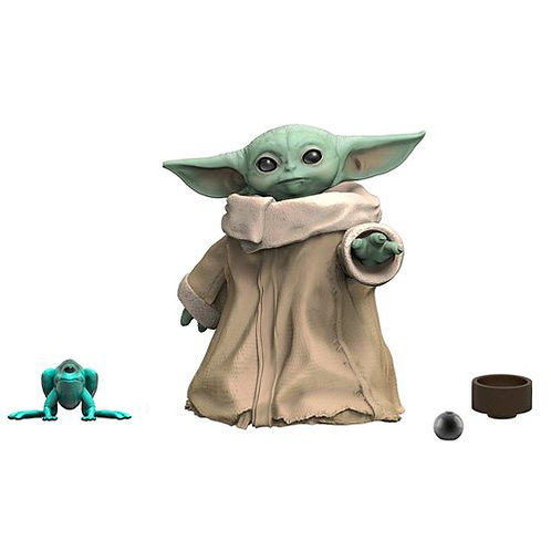 """Star Wars Black Series The Child 6"""" scale Action Figure"""