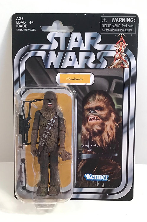 Star Wars Vintage Collection Chewbacca 3.75 Action Figure