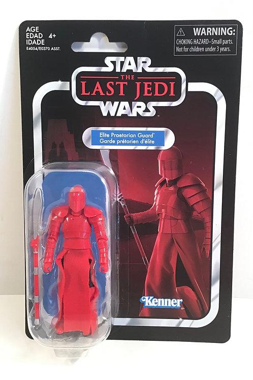 Star Wars Vintage Collection Elite Praetorian Guard 3.75 Action Figure