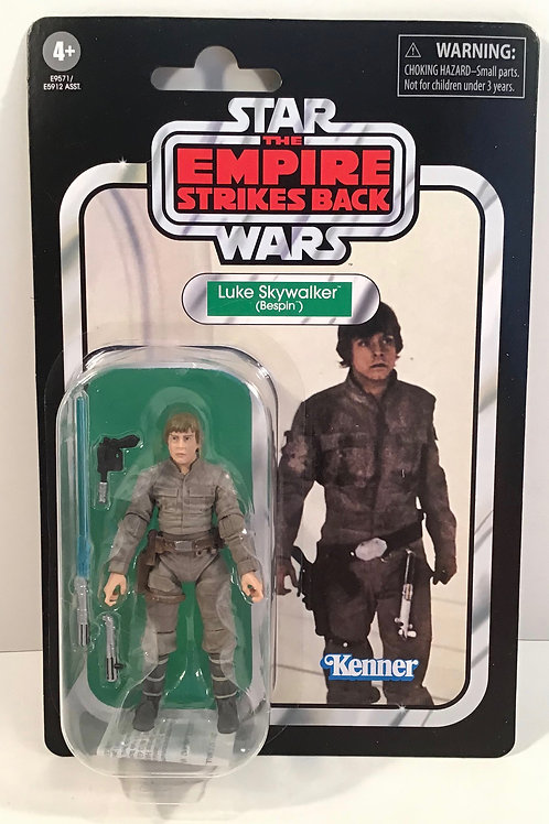 """Star Wars Vintage Collection Luke Skywalker Bespin 3.75"""" Action Figure"""