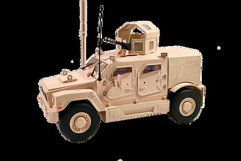Modular Armored Range Vehicle (MARV) Desert Tan
