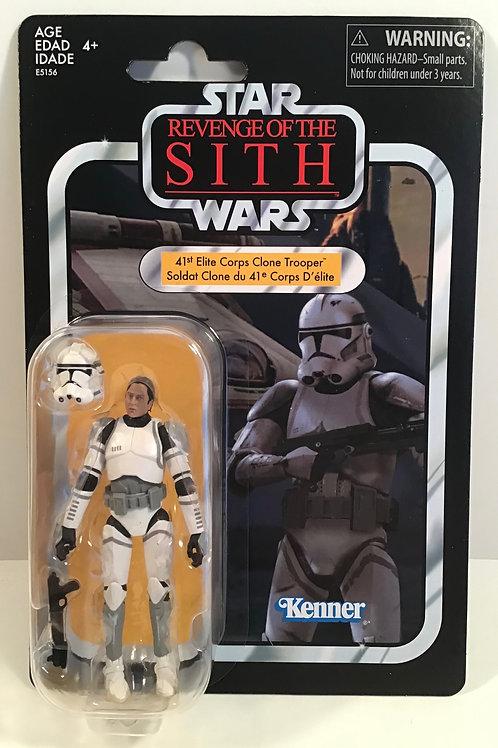 Star Wars Vintage Collection Elite Clone Trooper