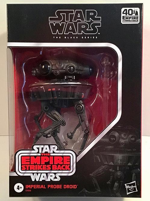 Star Wars Black Series Imperial Probe Droid Figure
