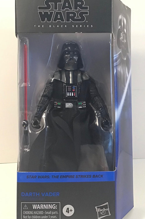 "Star Wars Black Series Darth Vader 6"" Action Figure"
