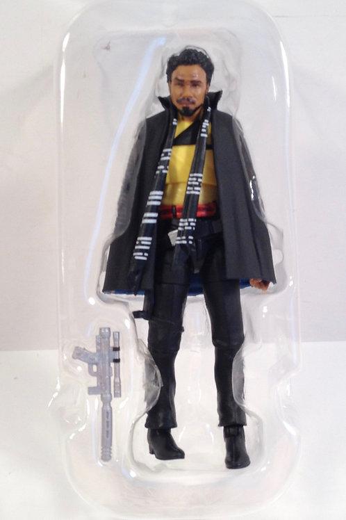 Star Wars Vintage Collection Lando Calrissian (Solo) VC139 LOOSE