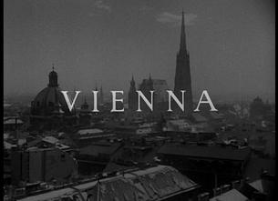 Back in Vienna