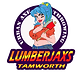 New Logo, axe throwing, tamworth, things