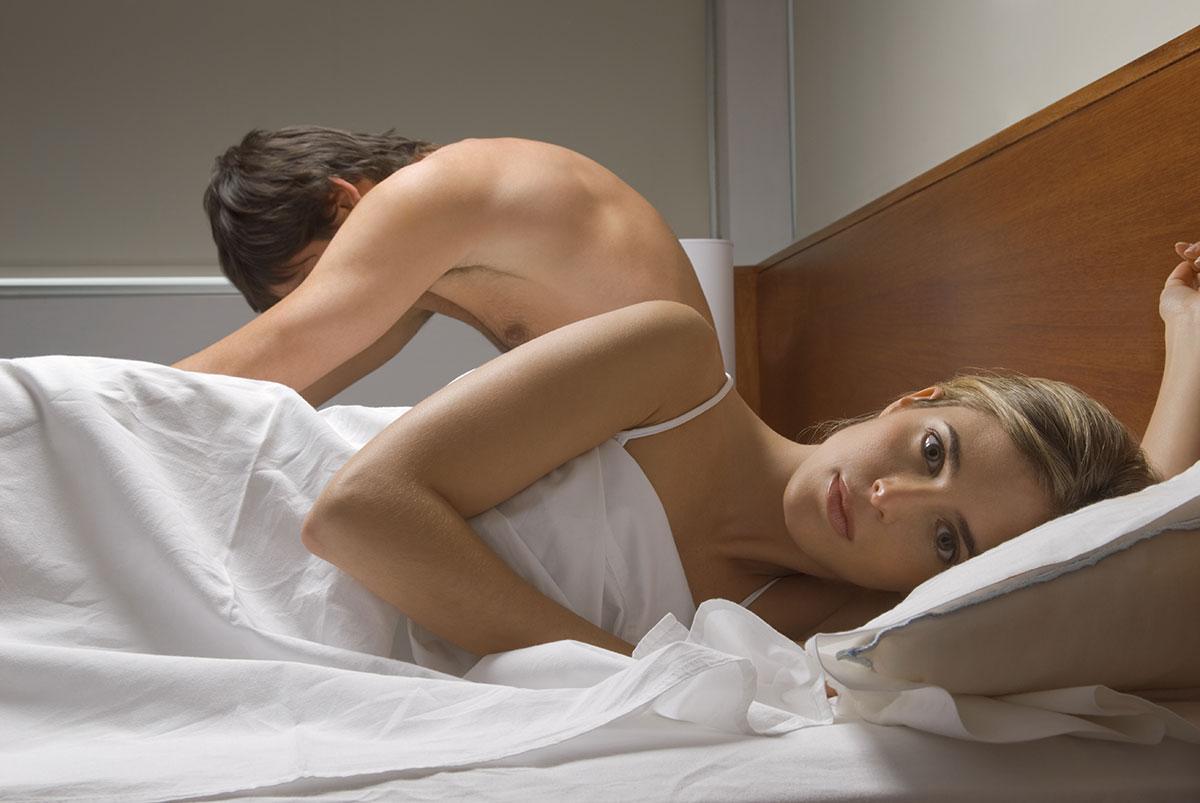 éjaculation précoce, sexologue