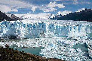 el calafate perito moreno glacier patagonia tour description