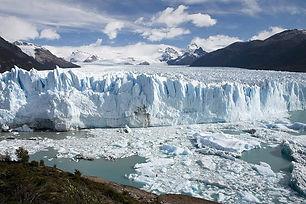 el calafate perito moreno glecier patagonia tour