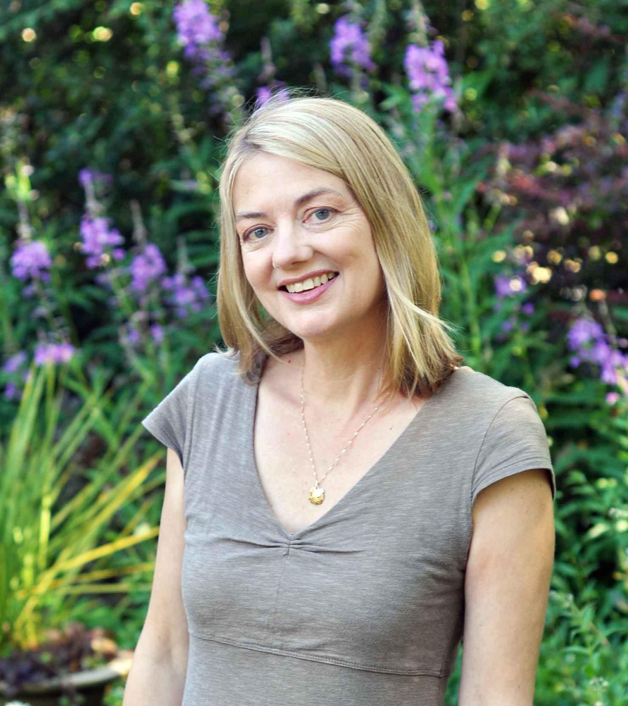 Laurie Elmquist