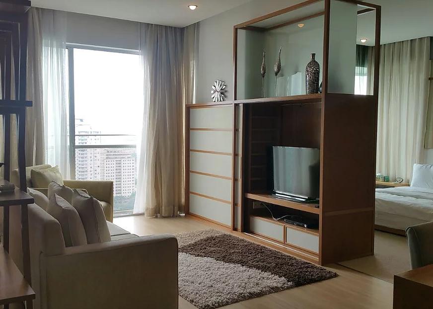 Apartment - Mount Kiara, KL