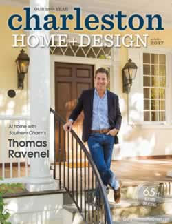 Charleston Home& Design Magazine