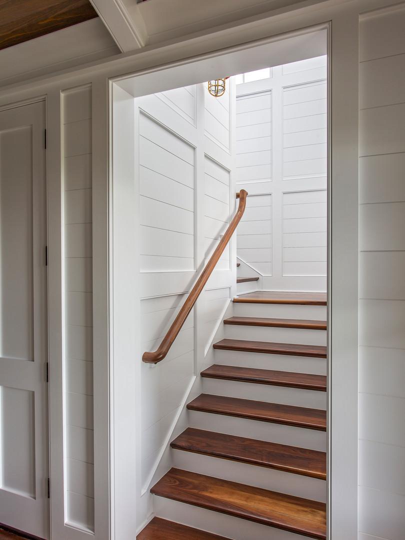 Charleston Interiors