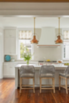 Charleston, SC Residential Interior Design Project