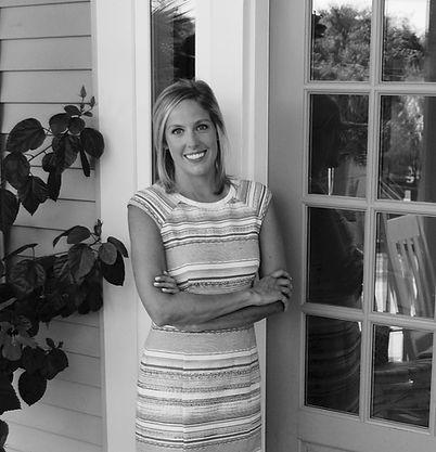 Charleston Interior Designer Widney Pierson