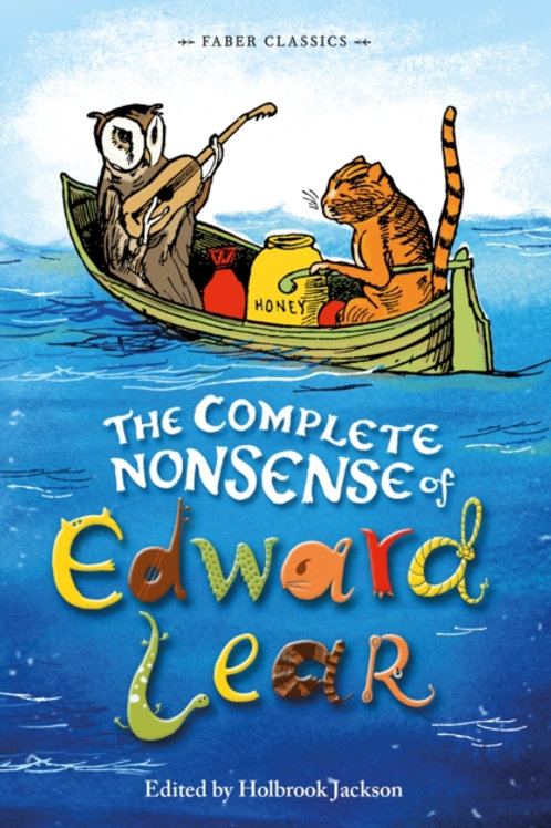 Edward Lear - The Complete Nonsense