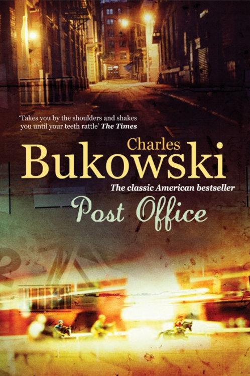 Charles Bukowski - Post Office